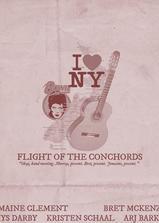 弦乐航班 第一季海报