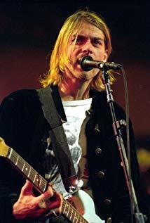 科特·柯本 Kurt Cobain演员