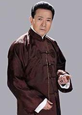 温海波 Haibo Wen
