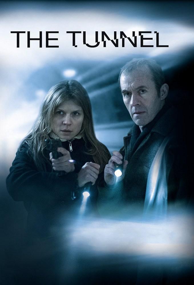 边隧谜案 第三季