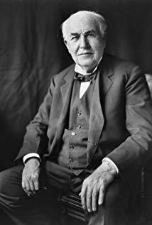 托马斯·阿尔瓦·爱迪生 Thomas A. Edison演员