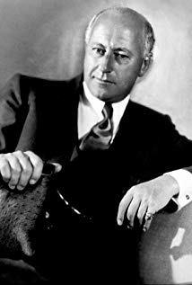 塞西尔·B·戴米尔 Cecil B. DeMille演员