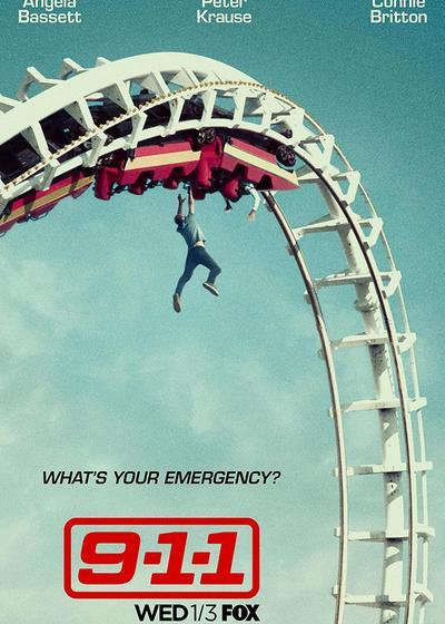 紧急呼救 第一季海报