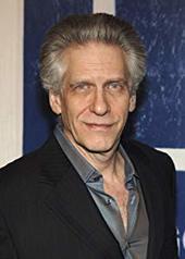 大卫·柯南伯格 David Cronenberg