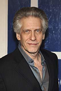 大卫·柯南伯格 David Cronenberg演员