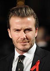大卫·贝克汉姆 David Beckham