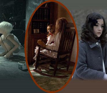 慎点!十大经典恐怖电影,你能坚持到第几部?