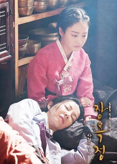 张玉贞,为爱而生海报