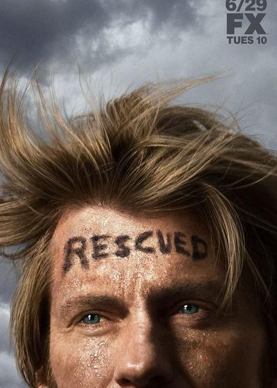 火线救援 第一季海报
