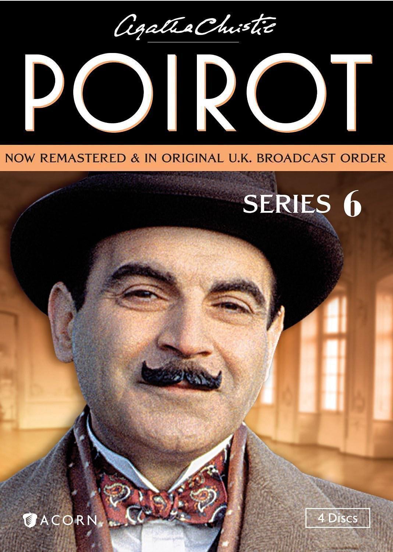 大侦探波洛 第六季
