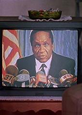 伦纳德·杰克逊 Leonard Jackson