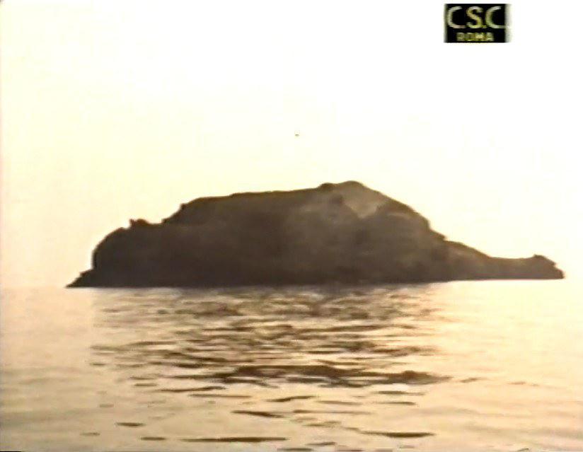 重返利斯卡岛