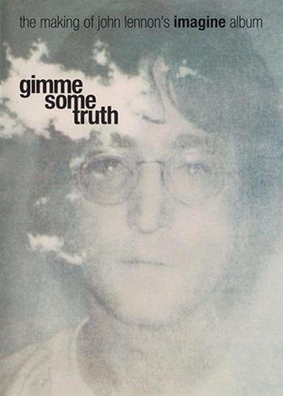 告诉我真相:约翰·列侬的《Imagine》专辑是如何制作的海报