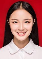 李莎旻子 Shaminzi Li