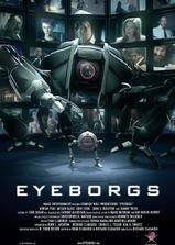 眼球战机海报