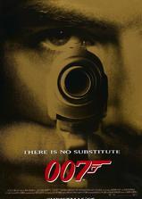 007之黄金眼海报