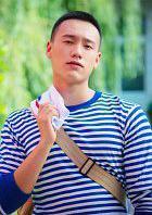 翟宇佳 Yujia Zhai
