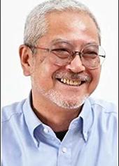 森功至 Katsuji Mori