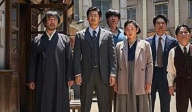 评分9.2,这部真实改编的史诗片,为韩国电影立起了一座丰碑