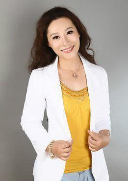 焦妮 Ni Jiao演员