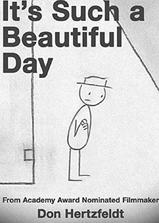 如此美好的一天海报