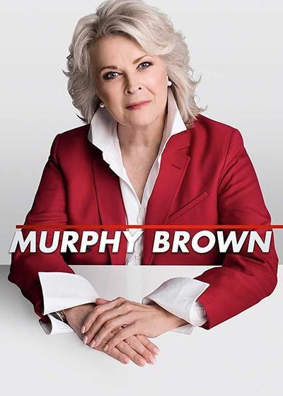 墨菲布朗 第十一季海报