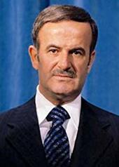 哈菲兹·阿萨德 Hafez al-Assad