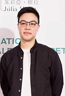 黄熙 Hsi Huang演员
