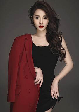 江璟儿 Jiang Jing Er演员