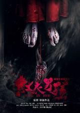 红衣男孩海报