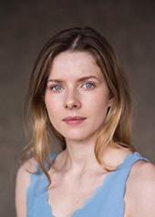 蕾切儿·哈伍德 Rachel Hurd-Wood