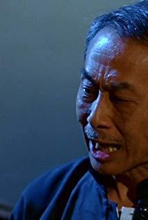 黄树棠 Shu Tong Wong演员
