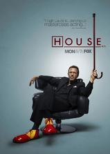 豪斯医生  第七季海报