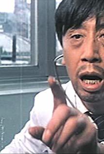 管运龙 Yun-loong Kuan演员