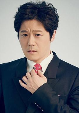 金桀 Kim Kyoul演员