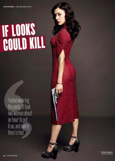 变性双面杀手海报