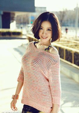 姚贝娜 Beina Yao演员