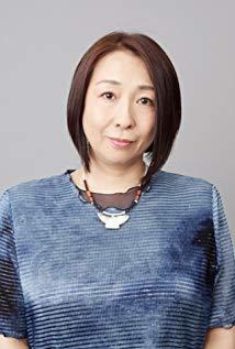 土井美加 Mika Doi演员