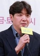 金政贤 Jeong-hyeon Kim