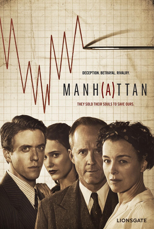 曼哈顿计划 第二季