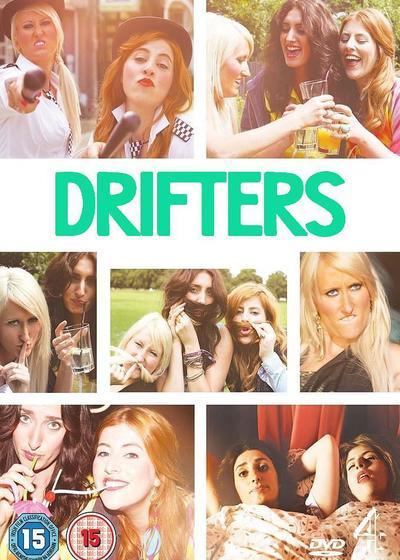 Drifters Season 1海报