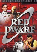 红矮星号 第一季海报