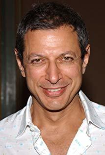 杰夫·高布伦 Jeff Goldblum演员