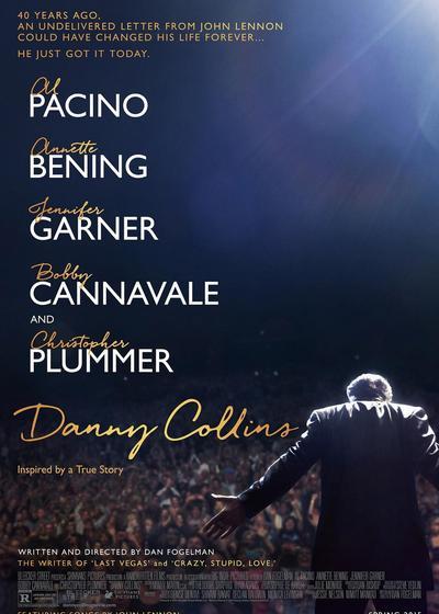 丹尼·科林斯海报