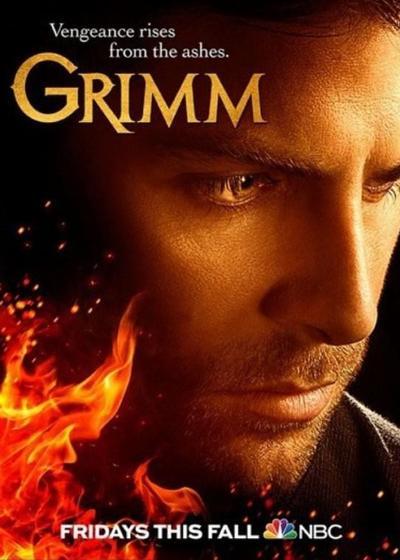 格林 第五季海报