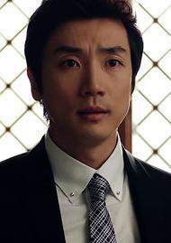 白胜贤 Seung-hyeon Baek演员