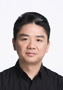 刘强东 Qiangdong Liu演员