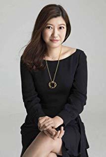 林妍 Yan Lin演员