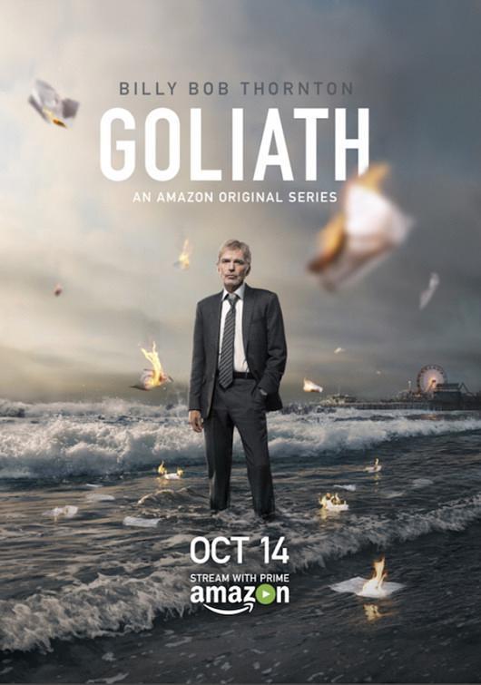 律界巨人 第一季