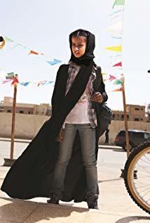 瓦德·穆罕默德 Waad Mohammed演员